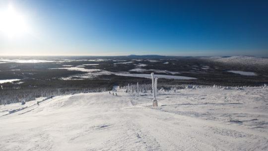 Begynder guide til skiferien