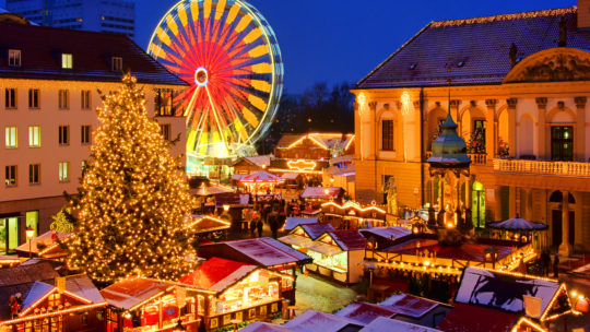Julemakeder