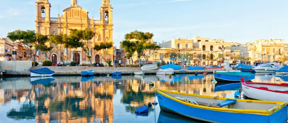 Malta ferie