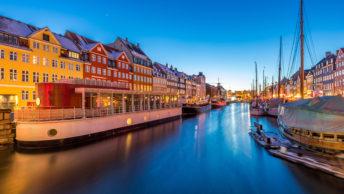 Vinterferie i København